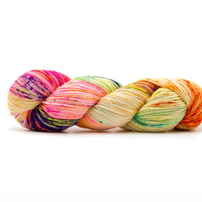 Yarning for You | Bruce's Revenge DK