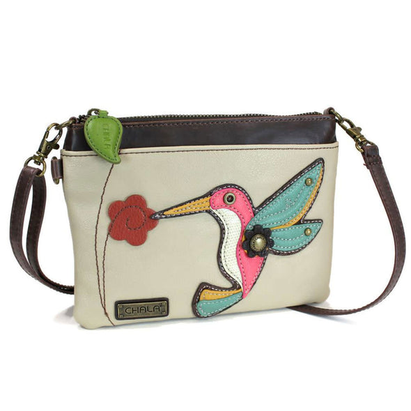 Chala Handbag | Mini Crossbody