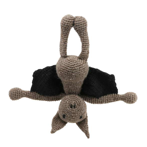 Toft | Clarence the Bat Crochet Kit