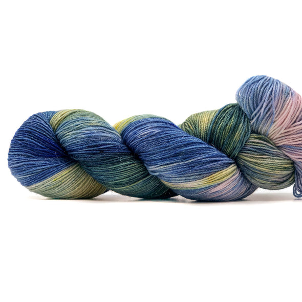 Forbidden Fiber Co. | Sea and Space | LYS Day 2020