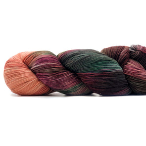 Forbidden Fiber Co. | Gluttony Sock