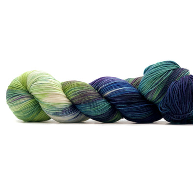 Forbidden Fiber Co. | Harry Potter Trunk Show