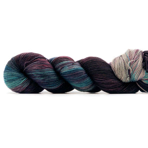 Forbidden Fiber Co. | Harry Potter Yarn Club