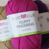 Ewe Ewe Yarns | Fluffy Fingering
