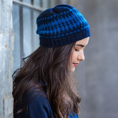 Brooklyn Tweed | Lucerne Hat Kit