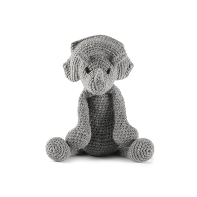 Toft | Victoria the Triceratops Crochet Kit