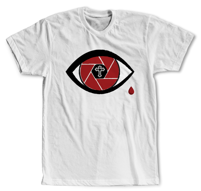 "Original Design Inspired by ""All Eyez on Me""- T-Shirt"