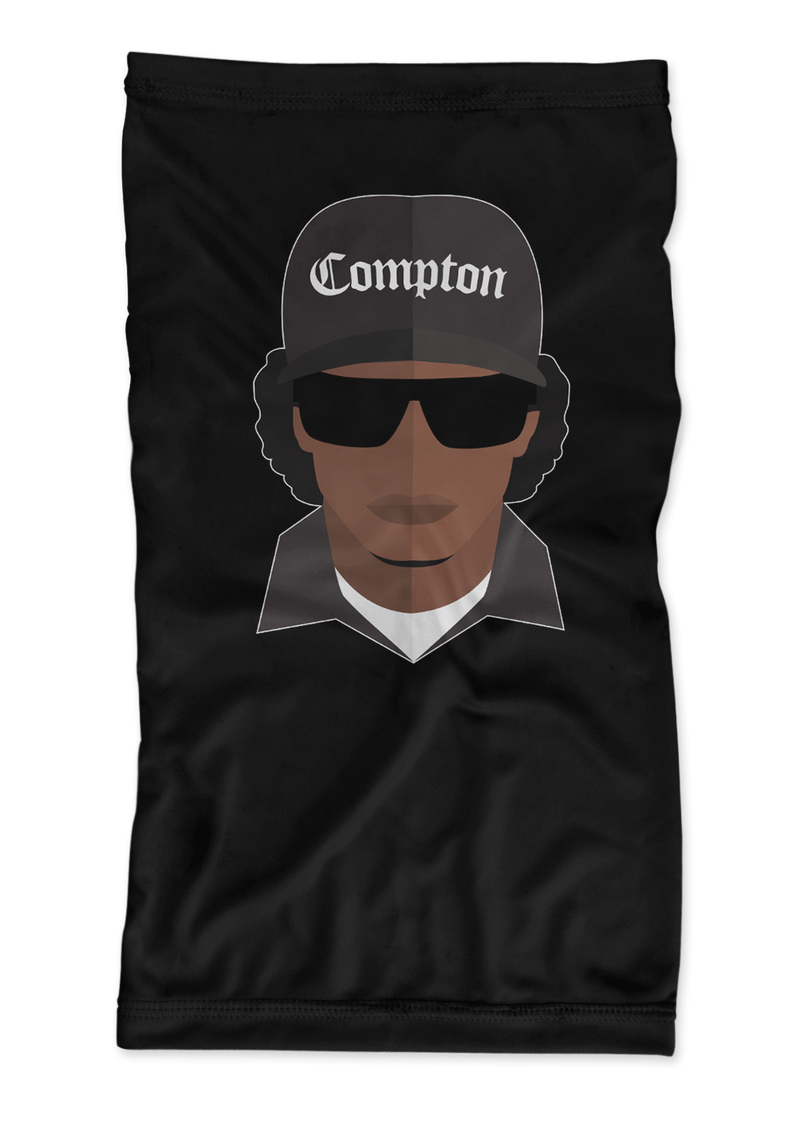 Compton Icon, Gaiter Mask