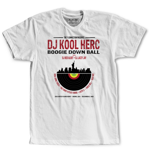 Original Design T-shirt Inspired by De La Soul
