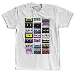 "Original Design Inspired by The Beastie Boy's ""Paul's Boutique"" T-Shirt"