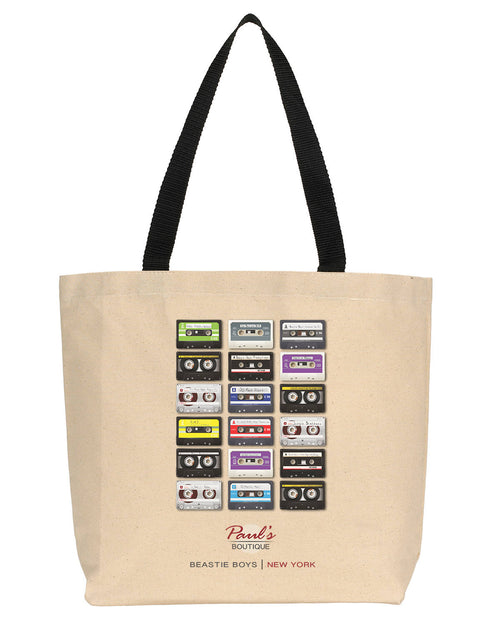 Paul's Boutique Canvas Tote