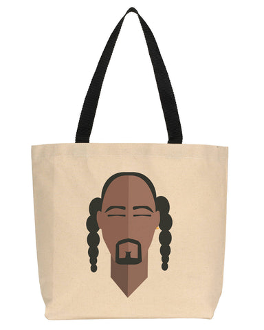 Outkast Fan Canvas Tote