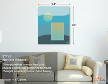 FREE Sketch Of Your Custom Painting In Your Room