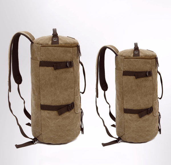 NB Travel Backpack ® 2 Pcs ( 1 Large + 1 Small )