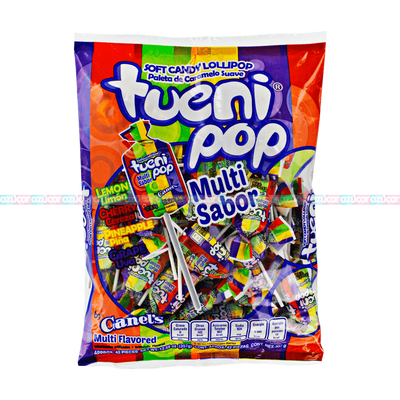 CANELS TUENI POP MULTI SABOR 16/42_CANELS