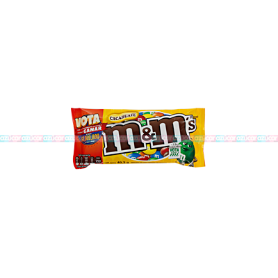 M&M CACAHUATE 24/6