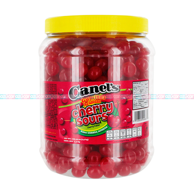 CANELS JELLY CHERRY 8/1.5Kgs