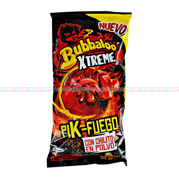 ADAMS BUBBALOO XTREME PIK-FUEGO 16/20_ADAMS