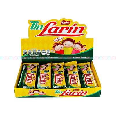 NESTLE TIN LARIN 12/10_NESTLE