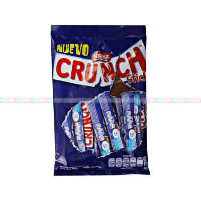 NESTLE CRUNCH STICK 20/20_NESTLE