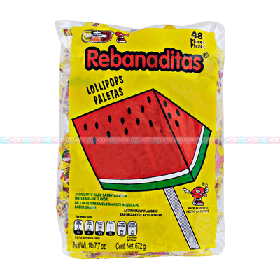 CANDY POP REBANADITAS SANDIA S/CHILE 24/48_CANDY POP