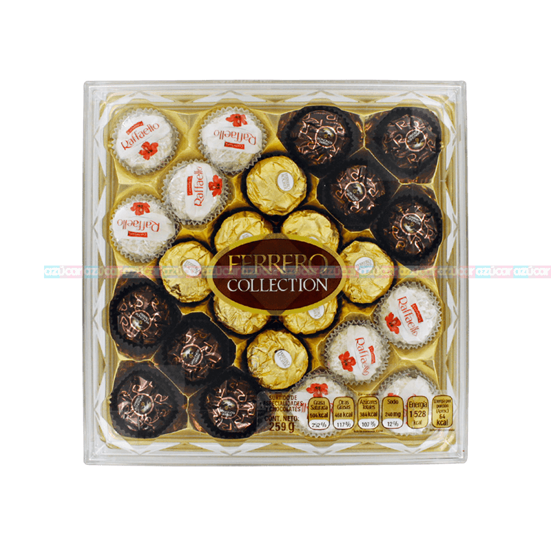 FERRERO COLLECTION 6/24_FERRERO