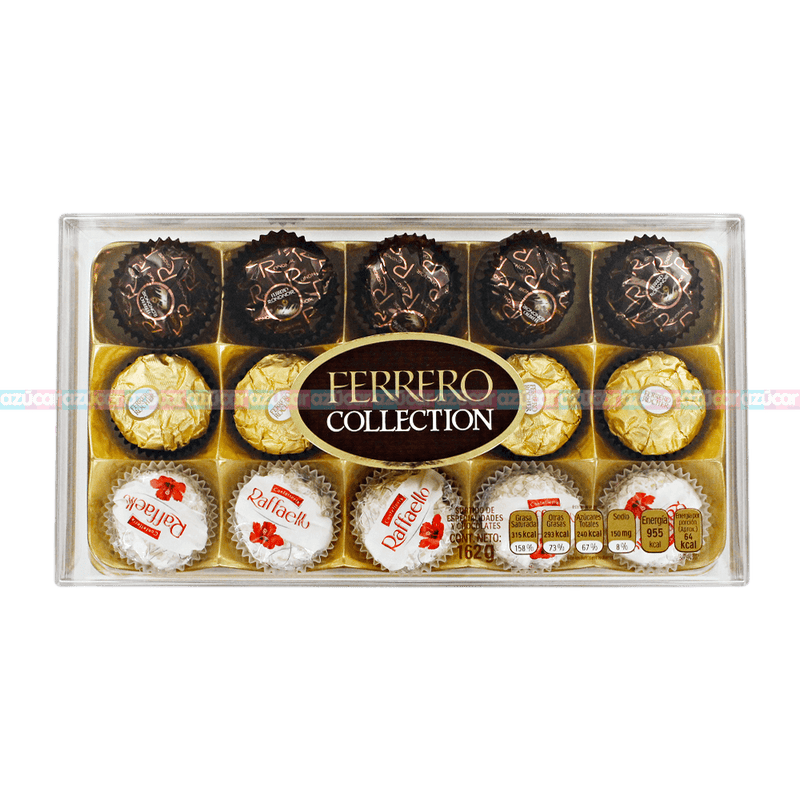 FERRERO COLLECTION 12/15_FERRERO