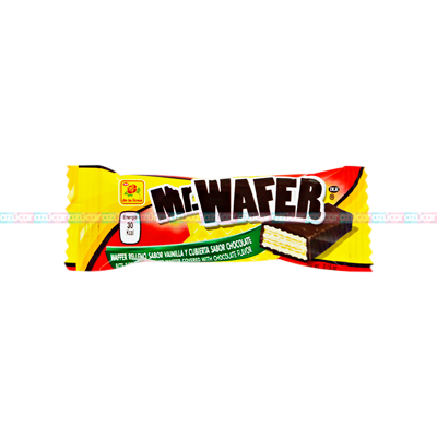 MR WAFER 24/50