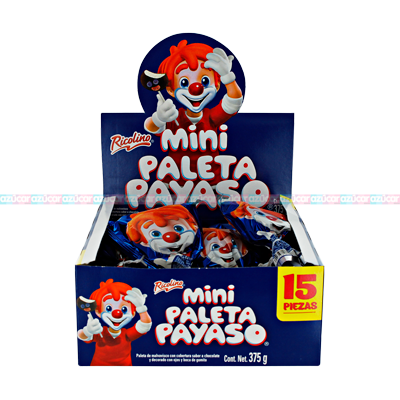 PAYASO MINI 12/15