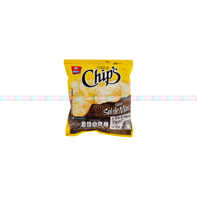 MINI CHIPS SAL 6/25