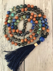 Faith in the Self Mala