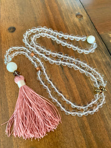 Full Moon Mala for June