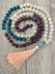 Awakened Spirit Mala