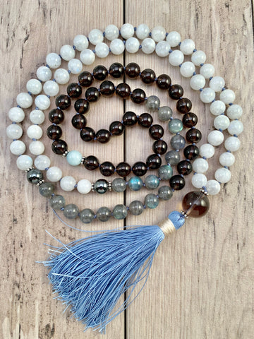 DIVINE SOUL Mala Necklace