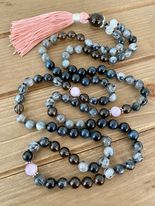 January Full Moon Mala