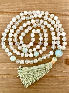 Angel Light Mala