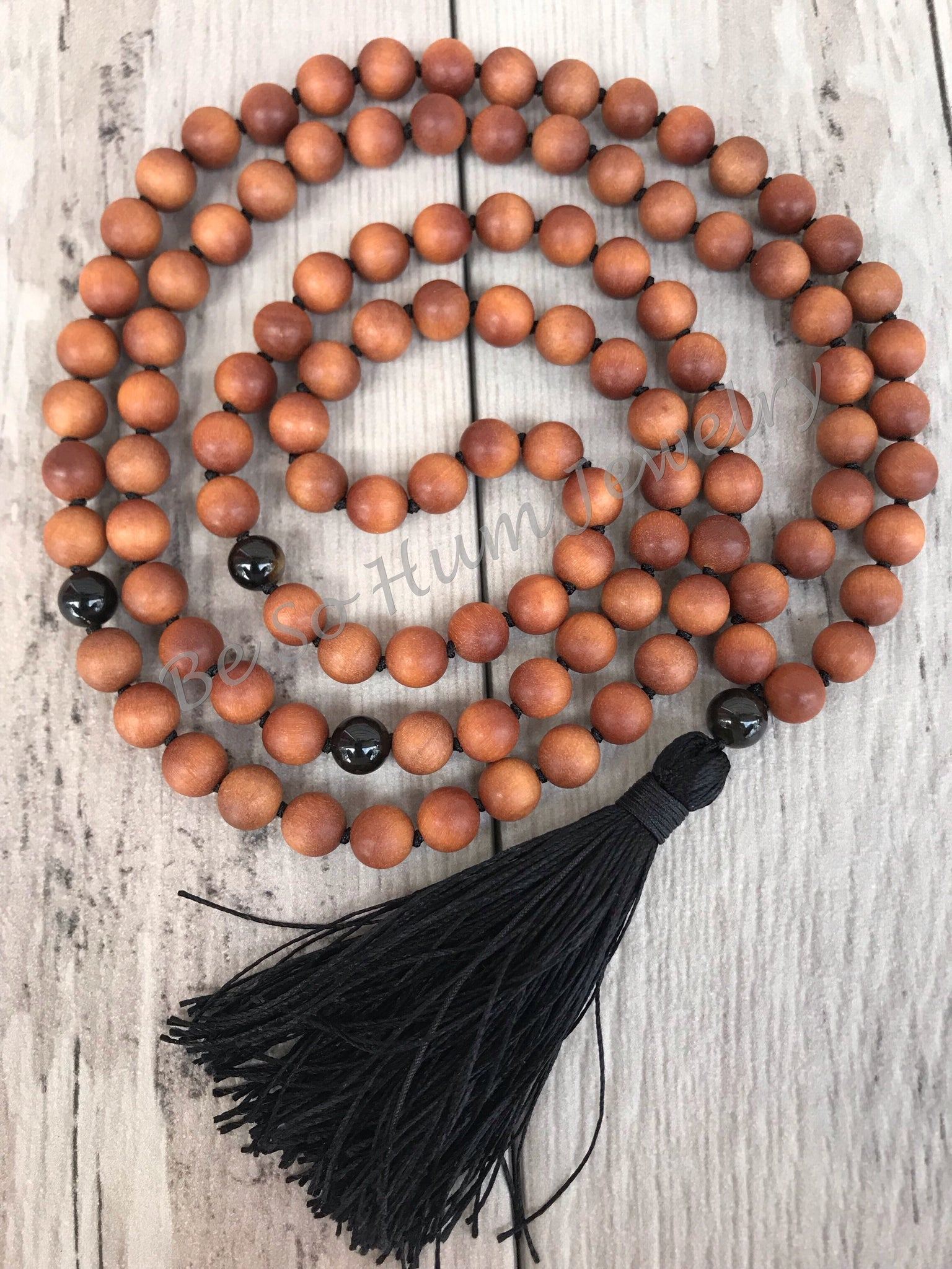 Strength and Stability Mala