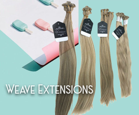 best weave hair extensions online