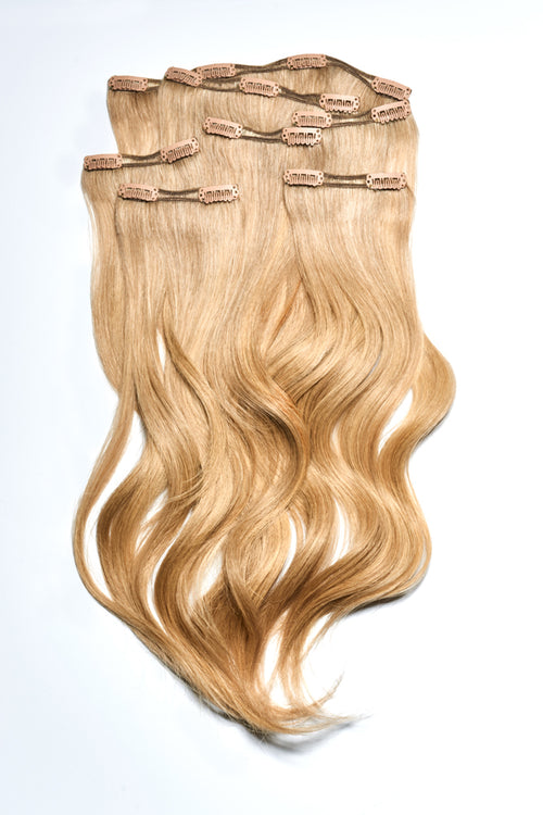 Best Clip In Hair Extensions Clip In Human Hair Extensions Cheap
