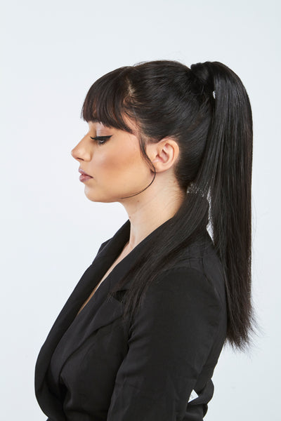 "ValentePonytail™ 18"" Extensions"