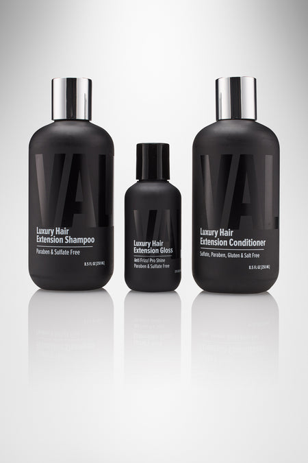 Valente Hair Oils Set