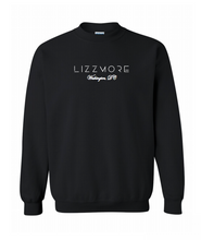 The Tia Sweatshirt (Black)