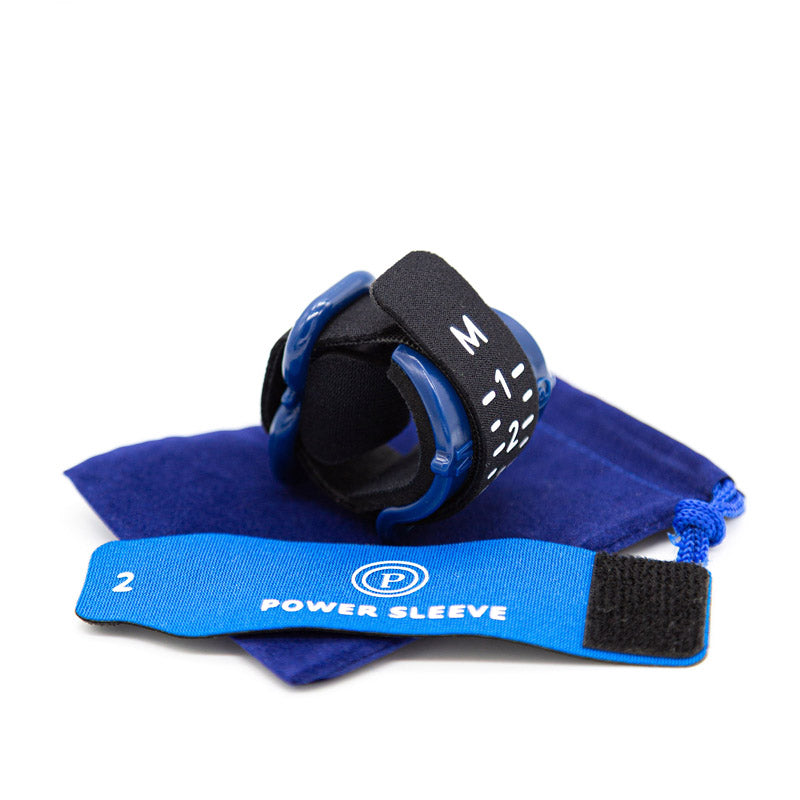 Pacey Cuff Ultra with Power Sleeve