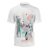 PARANOIA GIRLS -  Trip Out (Unisex, XL)