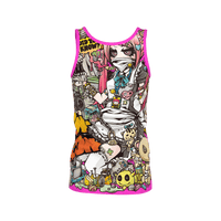 PROJECT.C.K. - Uncon (Tank, Woman, Pink) POLY 2019
