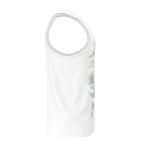 Paranoia Girls - 1 sided tank top - School - Poly 2019