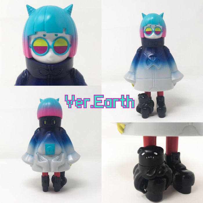 MITSUME Vinyl Figure (Limited Edition)