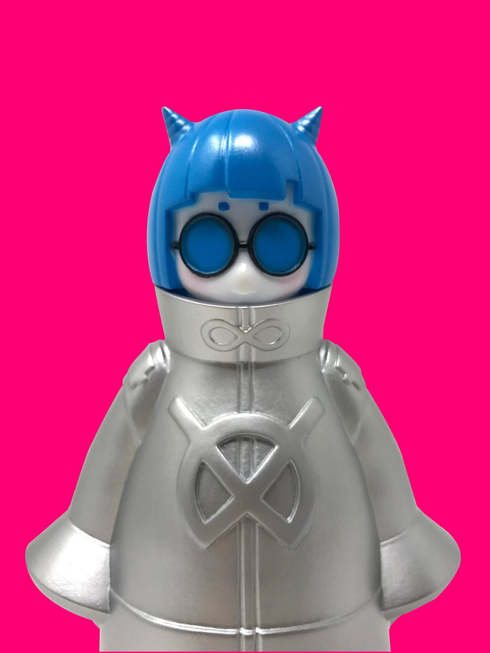 MITSUME Vinyl Figure (Regular Edition)