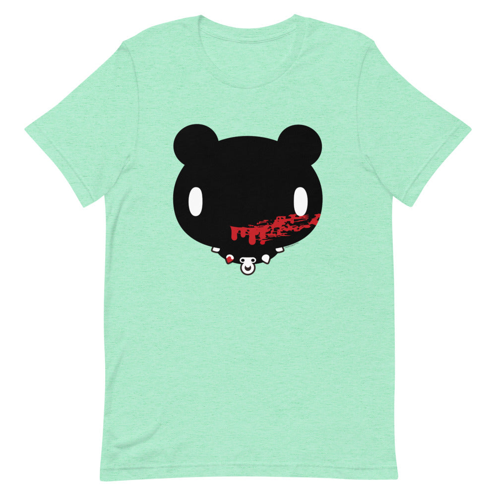 "GLOOMY BEAR Official ""Big Face"" T-shirt by Mori Chack"