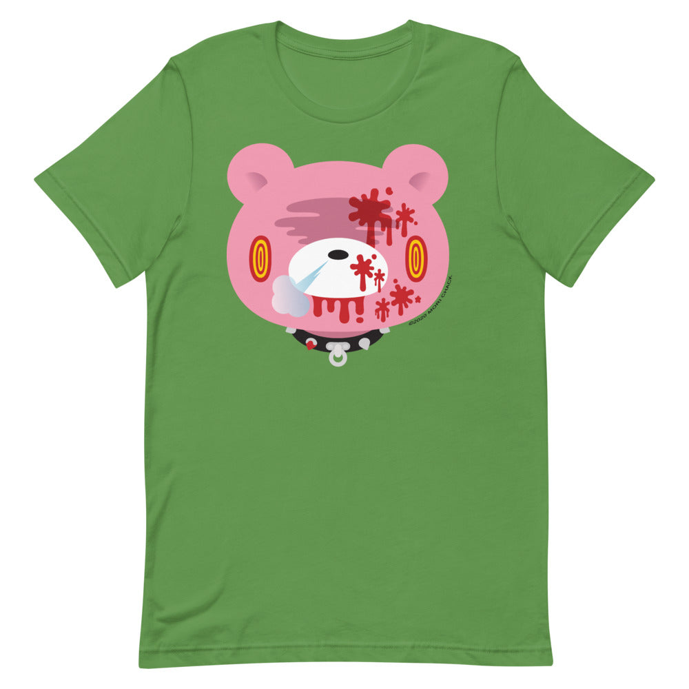 "GLOOMY BEAR Official ""Gloomy Face"" T-shirt by Mori Chack"